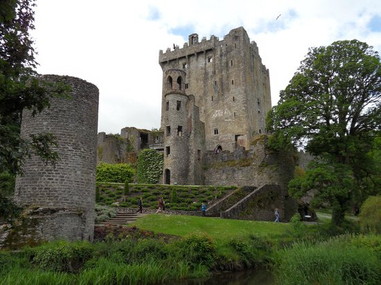 Blarney Castle Hotel: Blarney Castle.