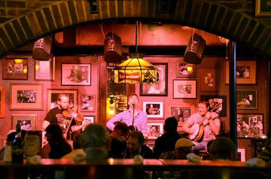 John D Mcgurk S Irish Pub A Soulard