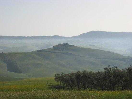 Agriturismo Casanova : La nebbia del mattino