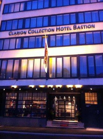 Clarion Collection Hotel Bastion: Kveldsstemning
