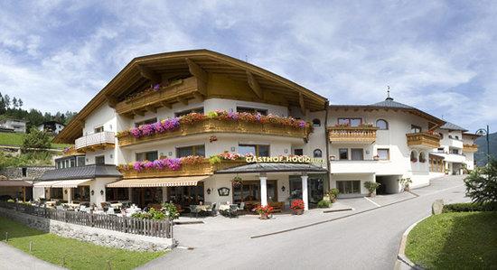 Hotel Hochzillertal: getlstd_property_photo