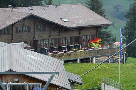 Berghaus Stoss