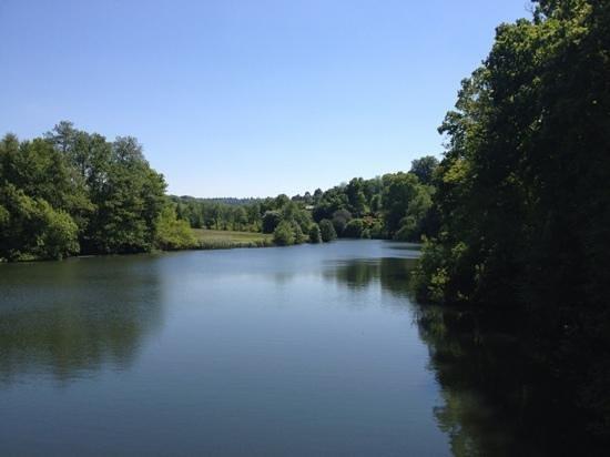 Foto de Winkworth Arboretum