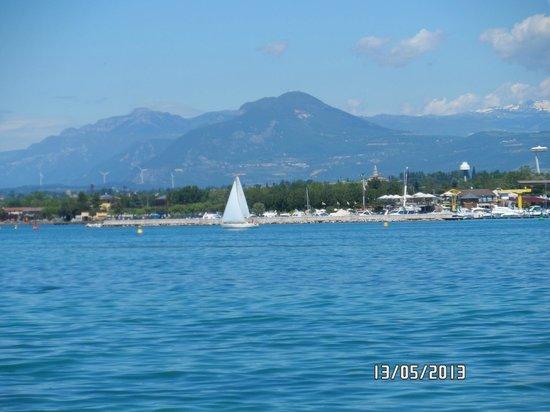 Hotel San Marco Peschiera Lake Garda