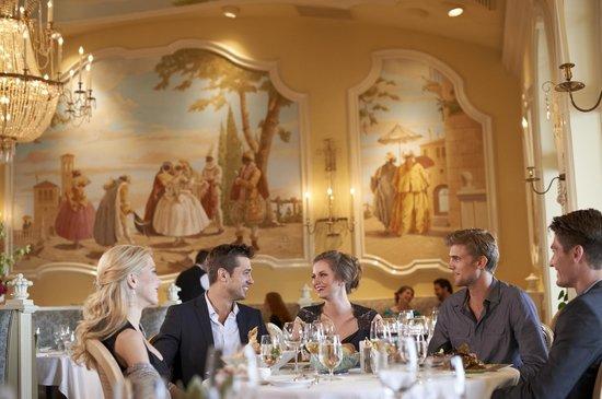 Resorts Casino Hotel: Capriccio