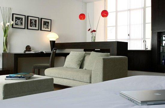 Moreno Hotel Buenos Aires: Room