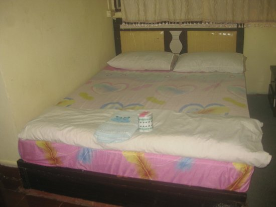 Chilllao Youth Hostel Guesthouse: comfy