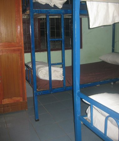 Chilllao Youth Hostel Guesthouse Photo