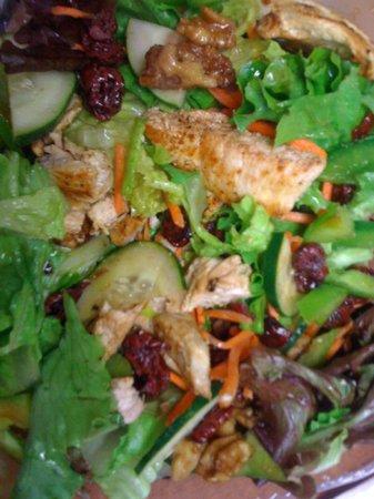 Polo Norte Demi Salad