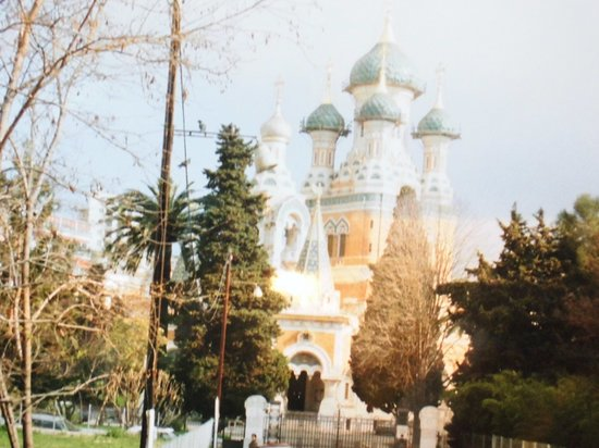 Russisch Orthodoxe Kathedrale: Chiesa ortodossa