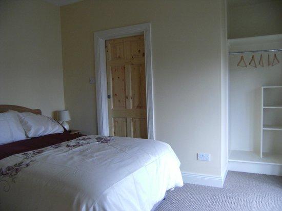 Anne's B&B: Bedroom