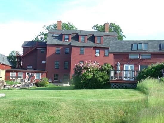 Pilgrim's Inn ภาพ