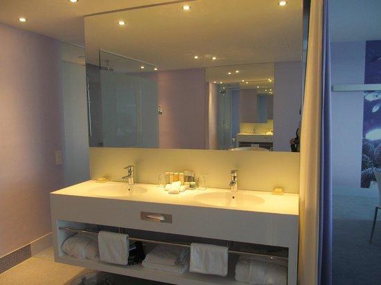Radisson Blu Resort Split: Bathroom