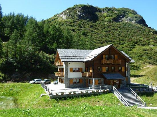 Aalts Dorf : Hotel, stuttura secondaria