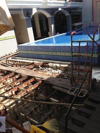 Foto Salil Hotel Sukhumvit - Soi Thonglor 1