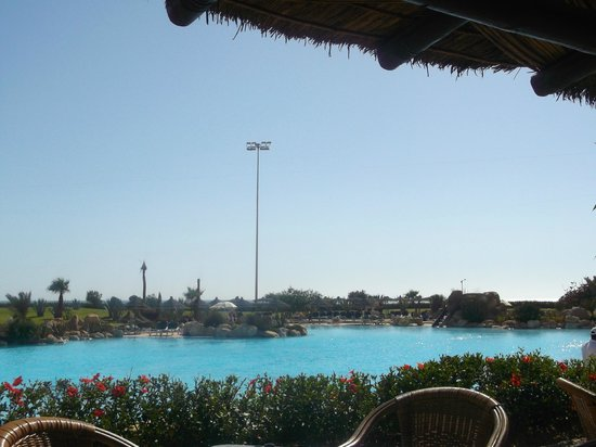 ClubHotel Riu Tikida Dunas: another of the pools