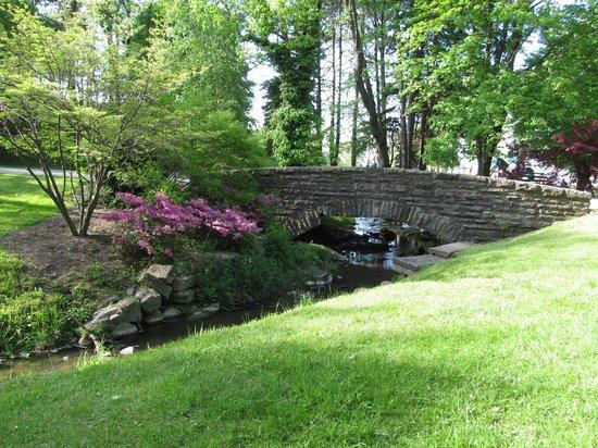 Conneaut Township Park: beautiful
