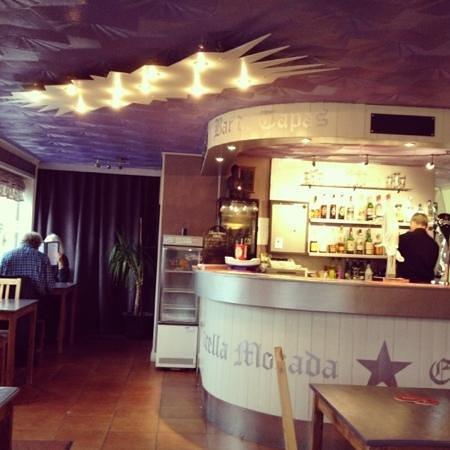 Estrella Morada Bar de Tapas Image