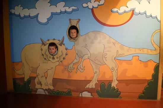 Teruel, Spain: para niñ@s