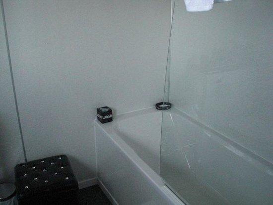 Silverstrands Guest House: Ein Teil vom Bad