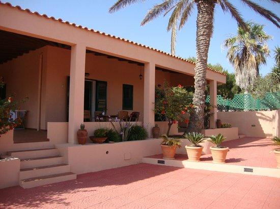 Residence Villa Giulia: Appartamento