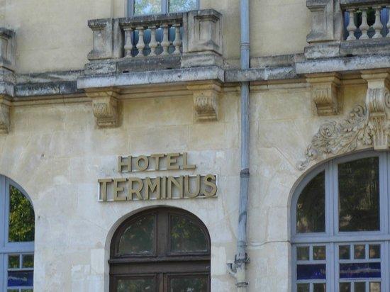 Hotel Soleil Terminus: 4