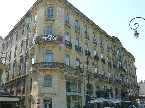 Hotel Soleil Terminus: 1