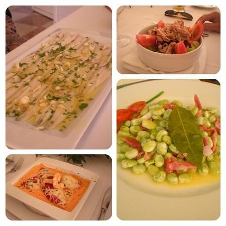 Restaurante El Picadero: Add a caption