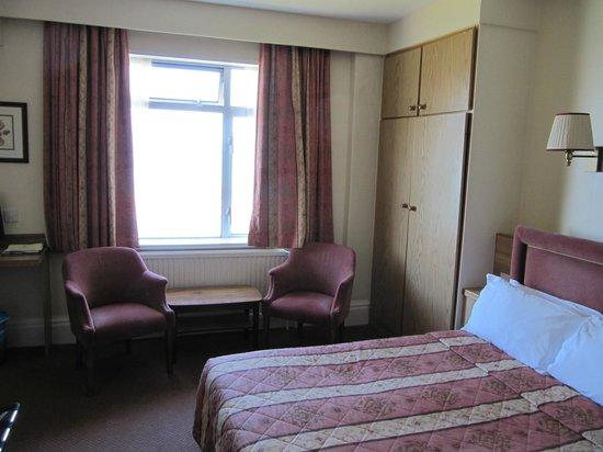 Best Western Livermead Cliff Hotel: Zimmer - Room