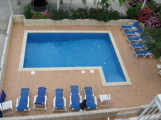 Villa Antonio : Pool