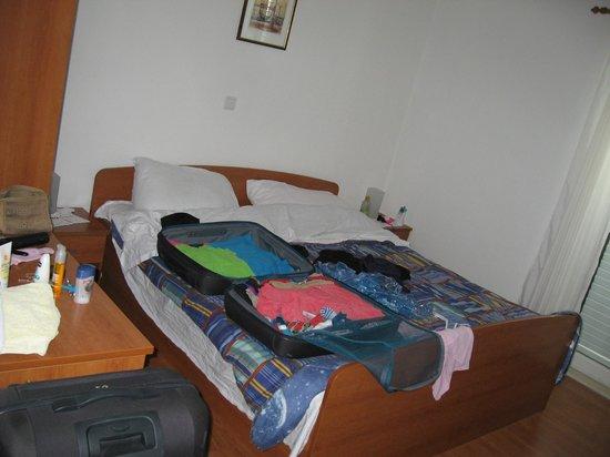 Villa Antonio : Bedroom 1