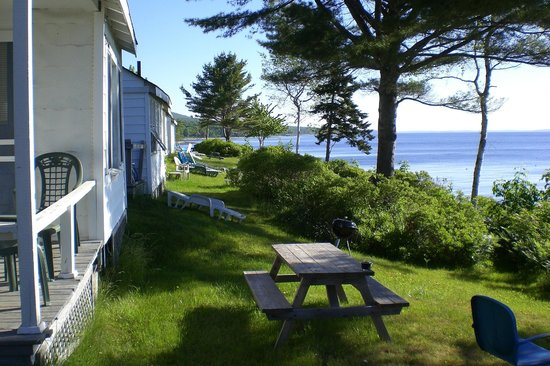 Beloin's on the Maine Coast: Chill Out by the sea