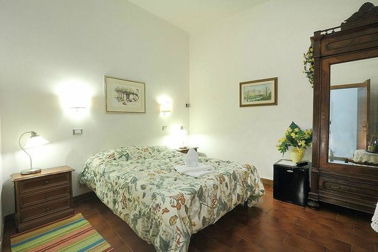 Guest House Bel Duomo: Economic double room