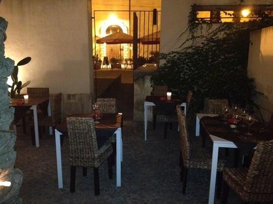 Zuma Gastro Bar : Inserisci didascalia