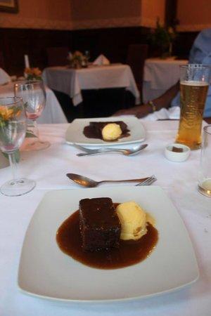 The Craigdarroch Inn : Great stay!