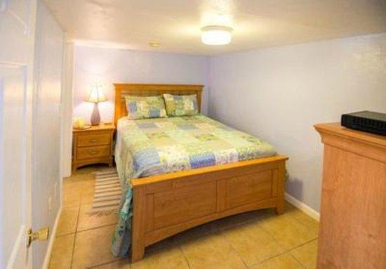 The Sea Gypsy Inn: Sea Breeze Suite