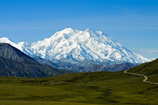 Hotels Near Denali Park