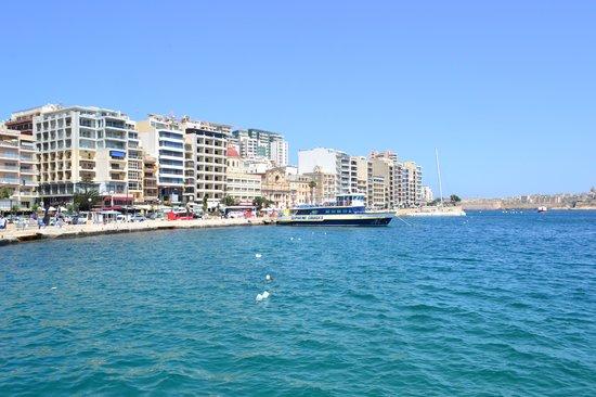 Hotel Fortina Malta Reviews