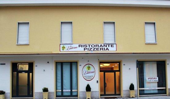 Ristorante Pizzeria La Lanterna: Il nostro locale