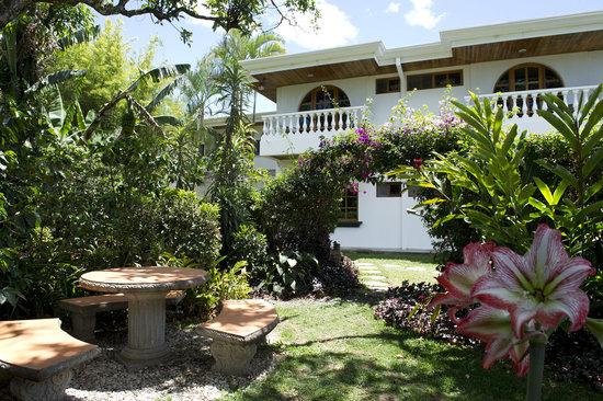 Hotel Buena Vista: Gardens