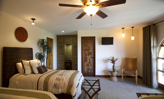 Hotel Buena Vista : 3 Bed Junior Suite