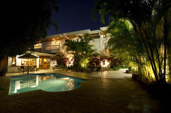 هوتل بوينا فستا: Hotel Buena Vista