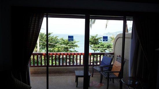 Novotel Phuket Resort: room