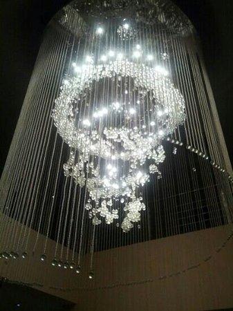 Hotel Executivo: Decor