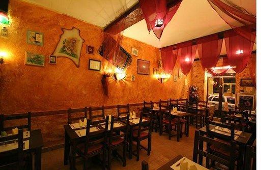 Alounak Restaurant