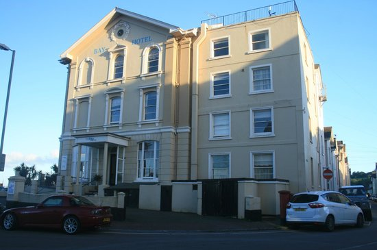 Photo of Bay Hotel Teignmouth