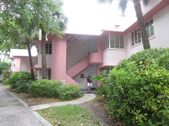Orlando S Best Example Of Art Deco Built In 1942 The