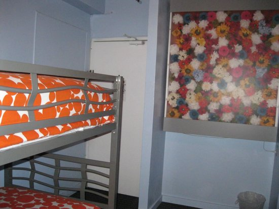 Stay on Main Hotel and Hostel: Shared room 2