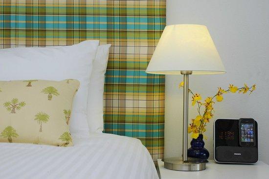 The Nelson Resort: Stylish Design