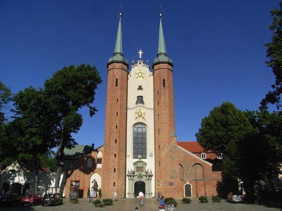 katedral Oliwa